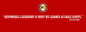 Eagle Scout Quotes Inspirational