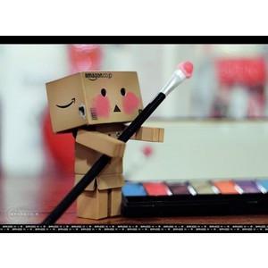 From Tumblr Amazon Box Robot