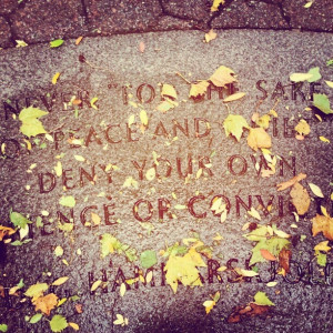 ... Dag Hammarskjold #peace #quote #equality #samyapractice #samyapractice