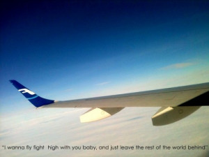Airplane Quotes #image quotes #typography