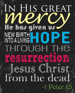 25 Inspiring Easter Quotes From The Bible