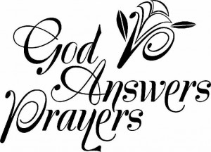Search Results for: God Answers Prayers Clip Art