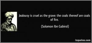 Cruel World Quotes