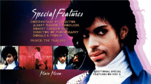 Purple Rain (US - DVD R1)