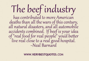 funny beef quotes