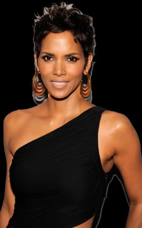 Halle Berry (Wed)