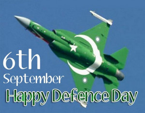 6th September Pakistan Defence Day 2014 - Speech, SMS, Quotes, Poetry