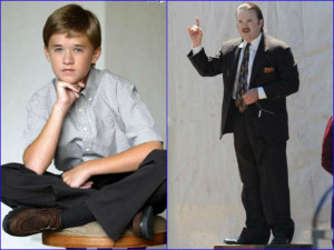Quotes by Haley Joel Osment