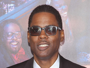Chris Rock: Hollywood Is Racist And Shit Around The Web