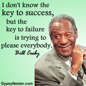 Success But The Key Failure