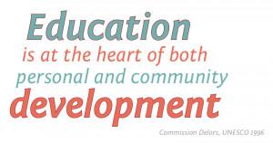 Education International - Mobilising for Quality Education
