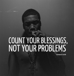Meek Mill Love Quotes