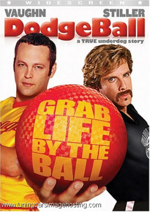 Dodgeball Quotes The Movie