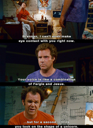 ... funny lines from the film step brothers out recent funny movie quotes