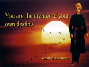 INSPIRATIONAL QUOTES BY SWAMI VIVEKANANDA FOR WOMEN: