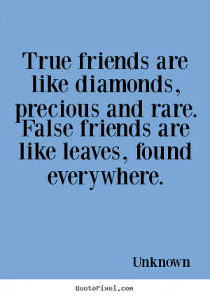 More Friendship Quotes | Inspirational Quotes | Life Quotes ...