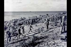 Battle of Okinawa Picture Slideshow