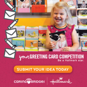 Caring Messages contest: support caregivers and see your card at ...