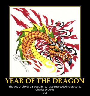Funny Dragon Quotes