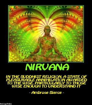 nirvana-in-the-buddhist-religion-state-ofpleasurable-annihil-religion ...