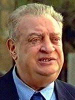 Rodney Dangerfield (1921 — 2004)