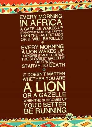 you-are-a-lion-or-a-gazelle-life-quotes-sayings-pictures.jpg