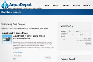 How you can order wholesale Pool Spa Equipment Online