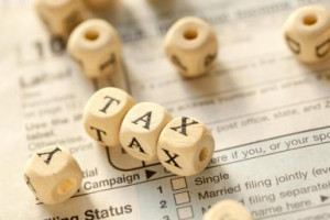 ... taxes the trouble is that understanding taxation requires more than a