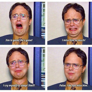 The Office: Dwight Schrute