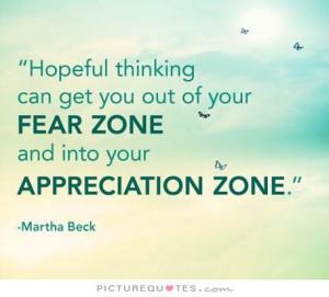 Show Appreciation Quotes