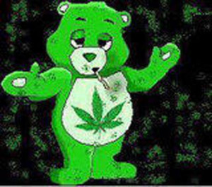 Funny weed pictures