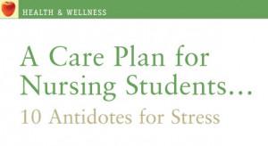 Surviving Nursing School Quotes A care plan for nursing