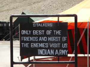 These were some of the selected quotes said by Indian Soldiers,their ...