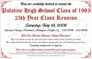 Below are low resolution images of the invitations: