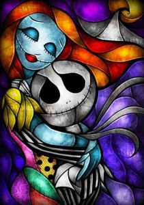 nightmare before christmas quotes sally