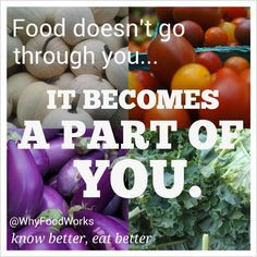 Nutritional Quotes
