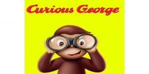 Curious George: