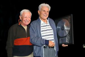Bill Osterman,President of the Frank Sinatra Celebrity Golf ...