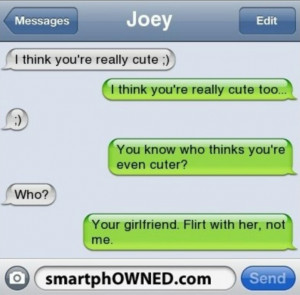 freaky messages for girlfriend