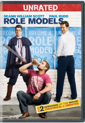 Role Models (US - DVD R1 | BD RA)