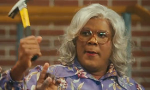 madea s big happy family 2011 this was my first