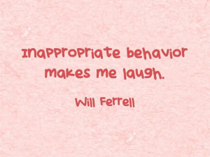 will ferrell quotes about birthdays