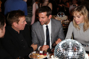 11 hours ago Bradley Cooper brought Suki Waterhouse as his date to the ...