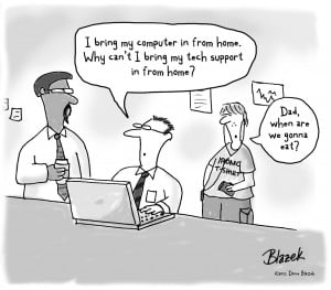 Tech Support Funny Funny-it-support-cartoon