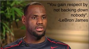LeBron James Quote (About miami championship champion. basketball ...