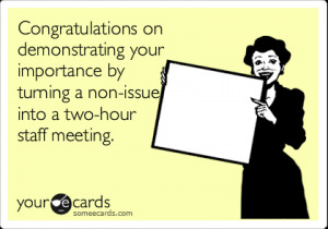 Go Back > Gallery For > Funny Staff Meeting Pictures