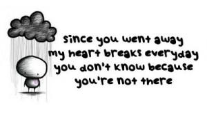 Sad Love Quotes Broken Hearted Tagalog #25