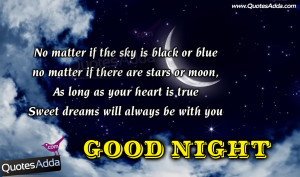 Beautiful good night wallpapers, good night sayings, good night quote ...
