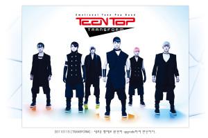 Kpop Korner: Teen Top