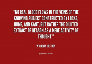 Quotes About Blood